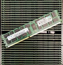 32GB (4x8GB Dimms) PC3-10600R ECC DDR3-1333MHz for DELL HP IBM Supermicro Lenovo