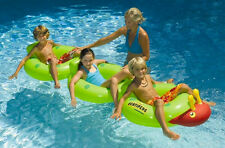 Inflatable Centipede Child Float Toy