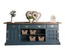 Younger Toledo Large Sideboard TV Unit Painted Farmhouse Country Style