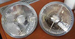 Mazda MX-5 MX5 Miata Eunos new kit set 2x Euro LHD headlight headlights