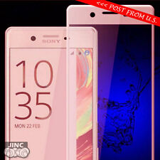 3D Curved Tempered Glass Screen Protector for SONY XPERIA XA1 DUAL G3112 G3116