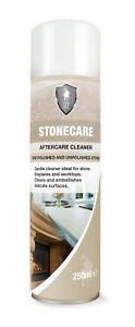 LTP Stonecare - Fireplace & Worktop, Stone & Tile Maintenance Cleaner 250ml