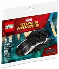 LEGO - Marvel Super Heroes, Royal Talon Fighter, 30450 (bagged) BRAND NEW!!!!