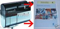 EBERSPACHER HYDRONIC 4 D4WSC 12V VOLT WATER HEATER LATEST MODEL 252257050000