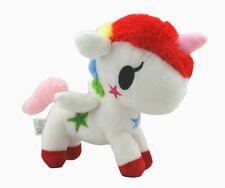 Stellina Unicorno Plush Minion Doll Unicorn Plush Soft Cute Doll