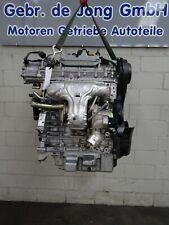 TOP - Motor Volvo V60 2.0 T3 - - B4204T37 - - Bj.18 - - NUR 14 TKM - - KOMPLETT
