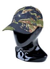 A-Two |Tactical Outdoor Night Desert Camo Baseball Cap | Tiger Stripe