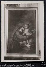 1478.-SEVILLA -235 Museo Provincial de Bellas Artes San Antonio de Padua