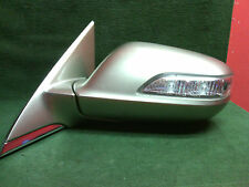 2005 - 2008 Acura RL LH Drivers power door mirror Used OEM 10 wire GOLD