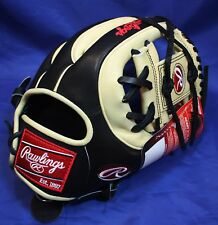 "Rawlings Heart of the Hide PRO314-2BC (11.5"") Baseball Glove"