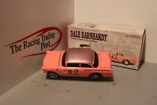 1998 Dale Earnhardt 1956 Ford Victoria K2 Black Window Bank 1/24 Action Diecast
