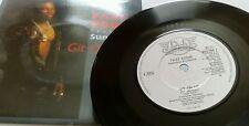 "DJ Fast Eddie Feat Sundance Git On Up 12"" Vinyl Single"