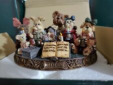Boyds Bears & Friends Figurines - Light A Candle For A Brighter World
