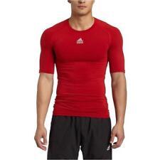 adidas TechFit C&S Kurzarm Funktionsshirt T-Shirt Sportshirt Kompressionsshirt