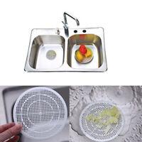 Küche Bad Sinken Dusche Haar Fänger Sieb Stecker Entleerungsfilter