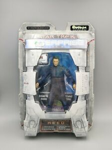 Star Trek Enterprise Broken Bow Lieutenant Malcom Reed Figur Sammeln Merchandise