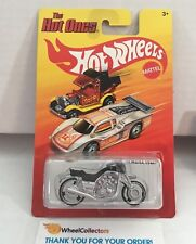 Yamaha VMAX Motorcycle * Hot Wheels The Hot Ones * WC5