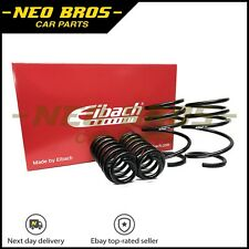 Mini R50 R52 R53 Eibach Pro-Kit Lowering Springs, 30mm, E10-57-001-03-22