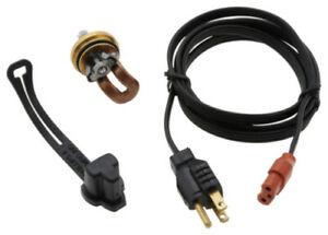 Engine Heater-Expansion Plug Type Zerostart/Temro 3100010