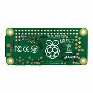 Original Raspberry Pi Zero W Wireless Bluetooth 4.1 WiFi