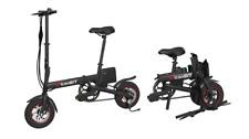 iconBIT K7 Electric Folding E Bike Bicycle Brushless Motor Extreme Portability