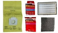 9 Bags for Kenmore Progressive Canister Vacuum Cleaner 5055 C EF2 CF1 Filter