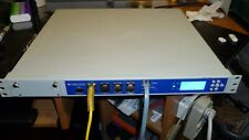 CheckPoint 4800 8 Port Gigabit (PFSENSE LOADED) Firewall Appliance T-180; 2xPSU