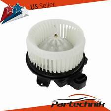Front Heater Blower Motor w// Fan Cage NEW for 96-02 Toyota 4Runner