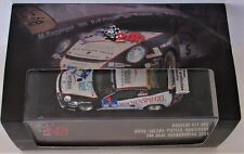 Minichamps  Porsche 911 GT    24th ADAC Nurburgring 2009  1:43  Mint Condition