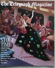 Christmas Tales - Telegraph magazine – 23 December 2017