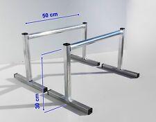 Barre Parallele, Push Up 30 cm, Parallettes, Crossfit, Calithenics, Crosstrain