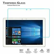 "Tempered Glass Screen Protector Guard For Samsung Galaxy Book 12"" W720 W723 W727"