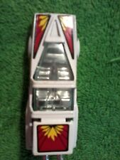 1980 Kenner #1027 Fast 111's Die-Cast Car with Georgia Plates (Used)