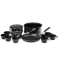Vango Non-Stick Cook Kit 8 Person