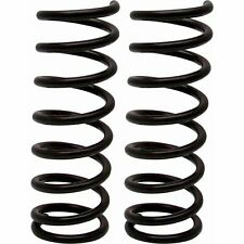 Mustang II 2 325 lb. IFS Independent Front End Suspension Coil Springs 325#