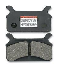 SLP Brake Pads Semi Metallic (27-26)