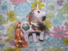 G1 Mein kleines My little Pony Prinzessin Opal Princess Sparkle German EXCLUSIVE