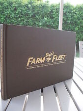 FARM BLAIN'S FLEET 50 YEARS OF KEEPING FAMILY VALUES IN A FAMILY BUSINESS 2005
