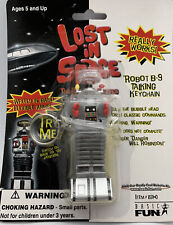 New listing B9 Robot- 1997 New Line Cinema Robot B-9 Lost In Space Classic Series