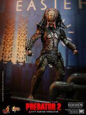 Hot Toys Predator 2 City Hunter 1/6th Scale Collectible Figure