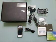 Telefono Cellulare NOKIA N97 MINI Bianco Perfetto Completo RARO