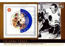 2003 Canada Post Pacific #16 Glenn Hall