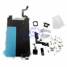 LCD Display Repair kit Parts iphone 6 Plate, Home button, Camera, Speaker flex