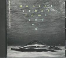 1994 BOSTON ACOUSTICS Bass Disc #2 Music For Bottom Feeders NM Promo grp jazz CD
