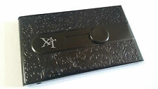 Automatic Business Card Holder (BLACK VERSION)
