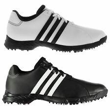 adidas Golflite Golf Shoes Mens Spikes Footwear