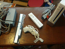 Wii Console full set up - Nintendo - Unboxed