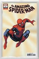 The Amazing Spider-Man Issue #1 Marvel Comics Variant Cover (7/10/18 1st Print)