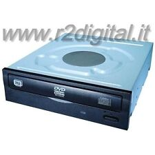 CD/DVD BURNER LITE-ON DVD RW SATA BLACK UNITS INNER PLAYER COPY REGISTERS