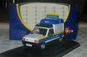 Seat Trans - Seat Assistance Van - Altaya/Ixo - RARE